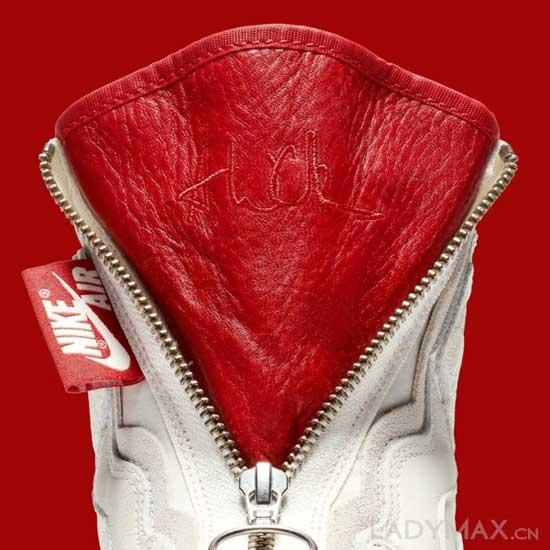 抢占女性市场 Nike与Anna Wintour推联名鞋