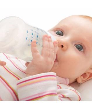 神州饮水机隆重亮相第六届深圳国际孕婴童用品展览会