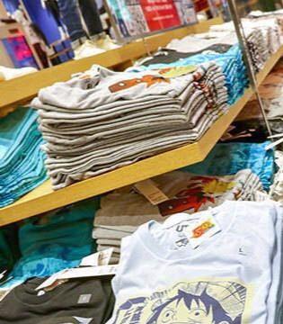 优衣库上半年内地新开32家门店 联名UT推动中国增长