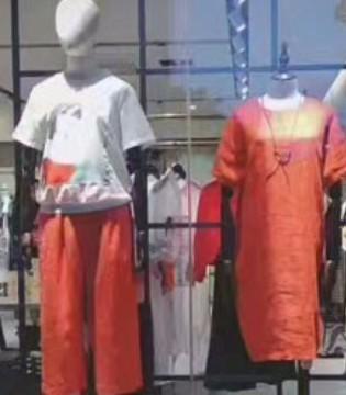 粤韵:今年服装市场怎么看 加盟我来告诉你