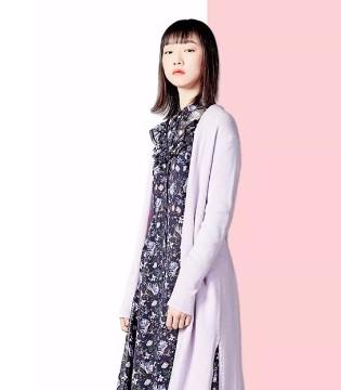 """SUNMORE尚默品牌女装""""紫域、旅"""""""