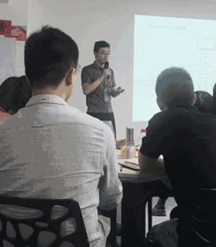 真我永恒:新征程 心出发 2018第二期新员工培训