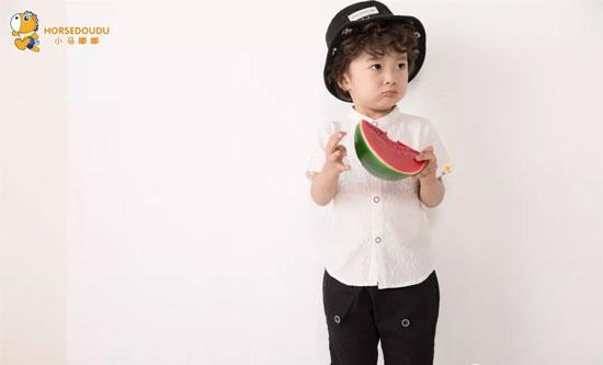 谈谈童装市场的发展态势 打算开店的看过来!