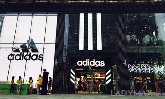 世界杯后Nike疯狂反扑而adidas或将业绩打击?