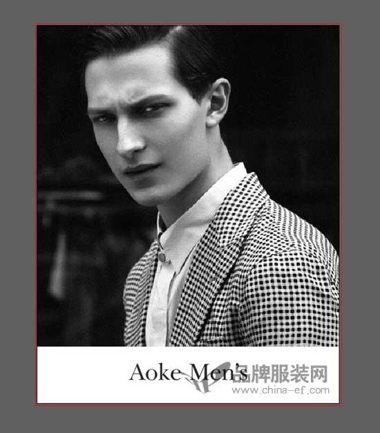奥克加盟:潮流男装成为了当代风尚 无法逃避就爱上它吧