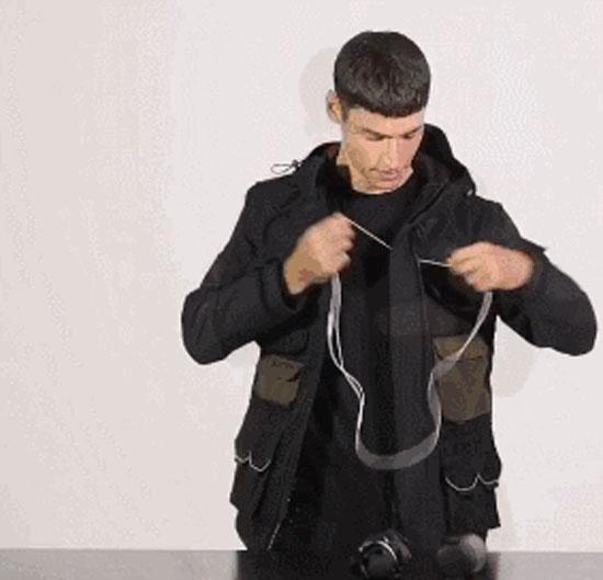 服饰5.0时代 用人工智能重新定义服装新零售