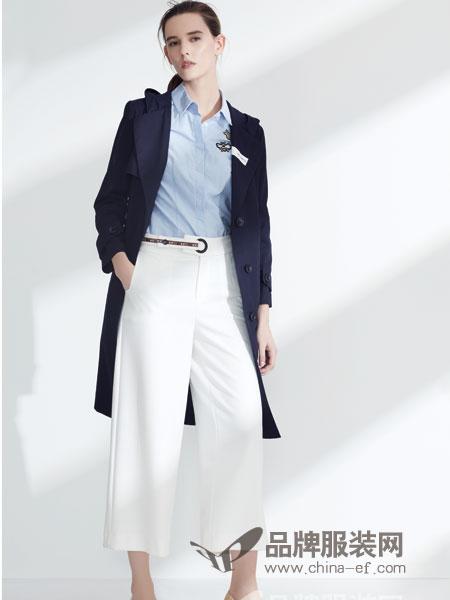 加盟名实女装品牌 助你在服装市场展翅飞翔