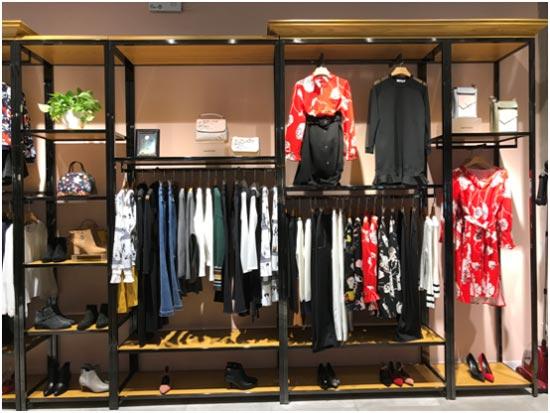 莎斯莱思女装 做具性价比产品 致力打造发展潜力品牌