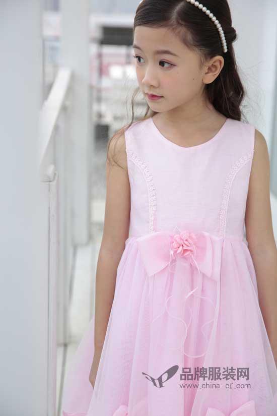 仲夏夜之梦 美丽的邂逅必不可少土巴兔公主裙