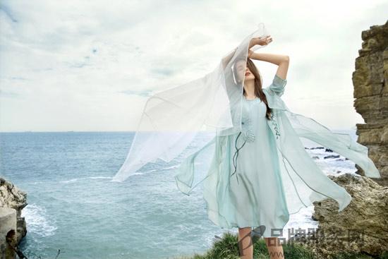 加盟原创设计品牌秀蓓儿 民族时尚势不可挡