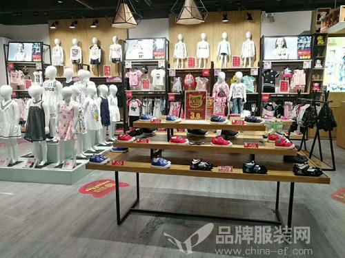 喜讯!宜春天虹230平方+小猪班纳店盛大开业!