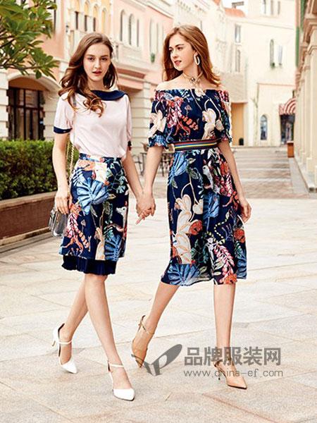 十八淑女坊:注重产品十八变 营造向上的淑女文化