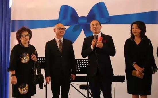 壹周年庆:易缇秀新加坡圣淘沙名胜世界旗舰店盛大开业