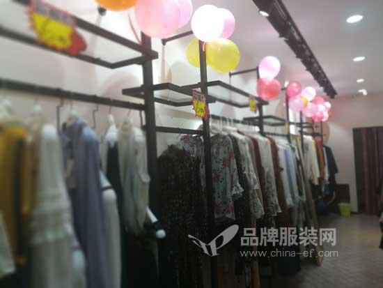 7.25奇美集团市场部刘经理下店指导利川客户开业!