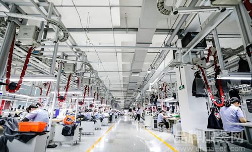 """李如成再造""""雅戈尔""""――耗资1亿打造西服智能工厂!"""