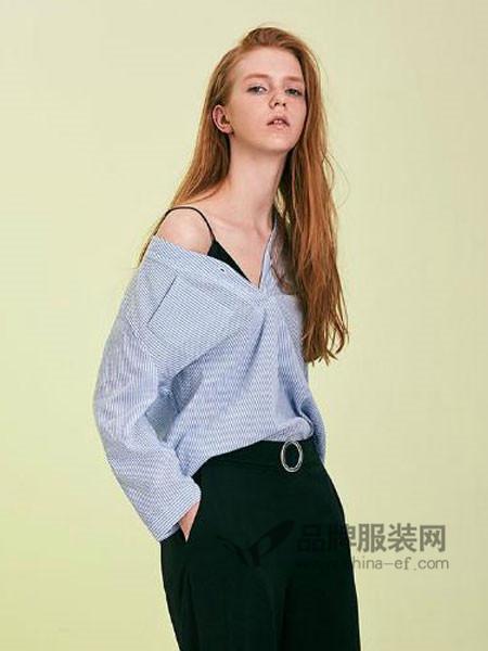唐狮:关注新生代的服装需求 男女休闲潮装的衣橱