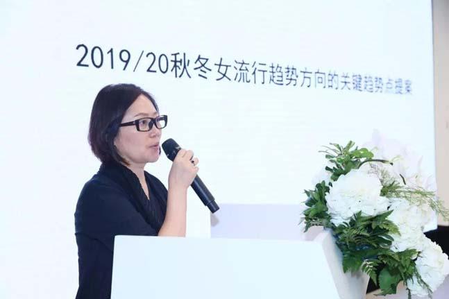 权威聚焦2019/20秋冬 时尚潮流将有哪些要点?