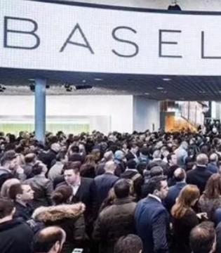 要闻:手表巨头Swatch集团将退出Basel钟表展等