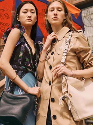 时尚品牌COACH蔻驰全新系列 让你缤纷夏日出街