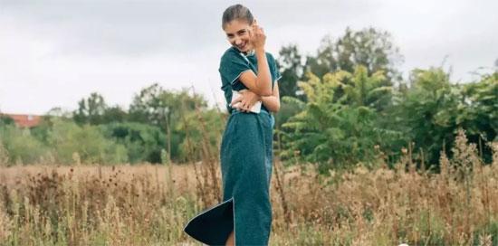 布莎卡女装:女人为什么要买贵的东西?
