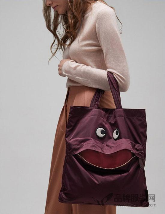 奢侈品品牌Anya Hindmarch秋冬新品全面上架