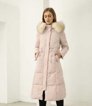 穿上欧米媞冬大衣 这个秋冬做个可爱的棉质女孩~