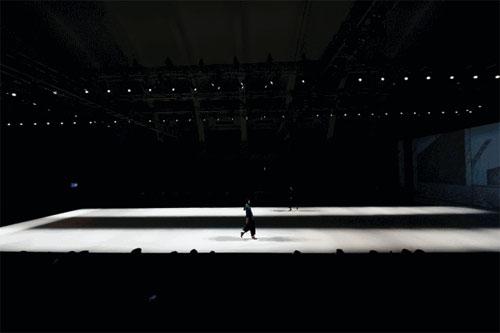 2018广东时装周秋季大幕将启带你进入广东时尚时间