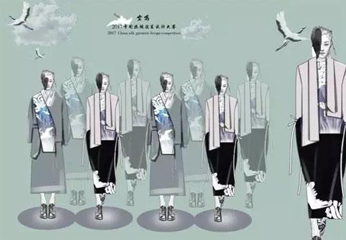 入围选手辑李恒川 马俊楠赛霸设计师的进阶人生