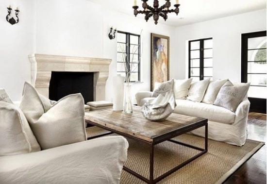 新申亚麻大师 即学即上手 亚麻沙发清洁技巧