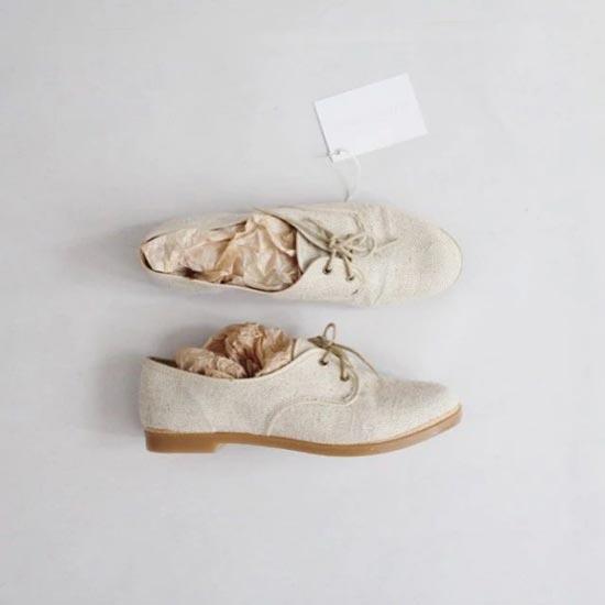新申亚麻大师 舒适、透气、好穿 说的就是亚麻鞋