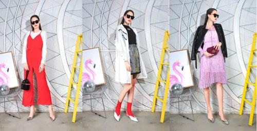 时尚品牌女装丹比奴的创业加盟可靠吗??