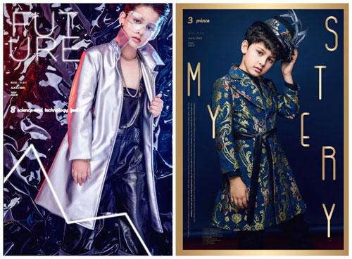 广东时装周爱丽斯陈做中国中高档时尚新潮流服饰的先锋品牌