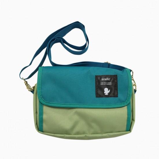 anello(阿耐洛)联名swallows推出限量款包包