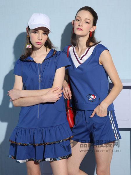 加盟珈姿莱尔 把年轻的女装品位让每个年轻人知晓