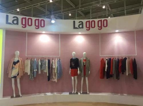 聚焦一个纺织大省的时尚蜕变江苏国际服装节将迎20华诞
