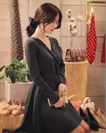 女人什么年纪 就该穿什么衣服!千万别穿错!