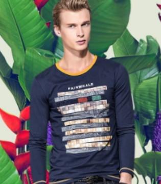 10大男装上市公司2017年业绩 品牌升级卓有成效