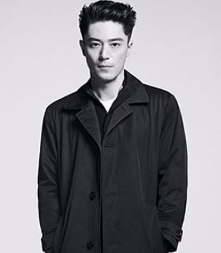 雨果博斯BOSS全新2018秋冬男装系列广告大片酷炫上线