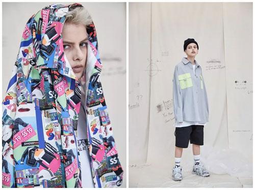 广东时装周国潮新造未为潮流下定义只表国潮品牌新态度