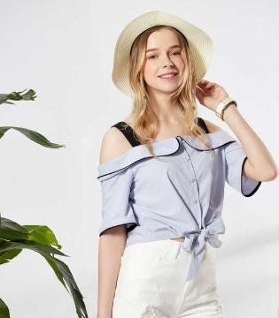 加盟城市衣柜品牌女装 赢得一个合作的未来商机