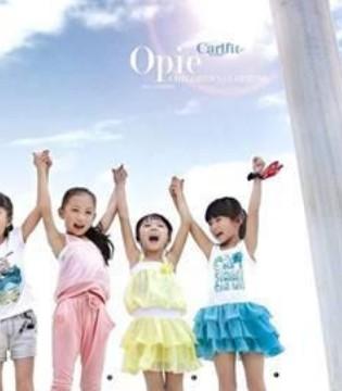 童装行业市场规模扩张迅速 本土专业童装品牌竞争优势突出