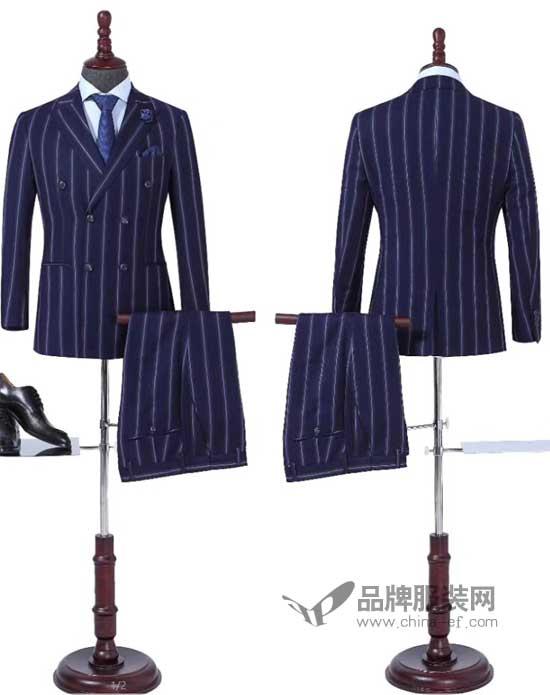啄木鸟男装这个秋季让你穿出典雅的风尚