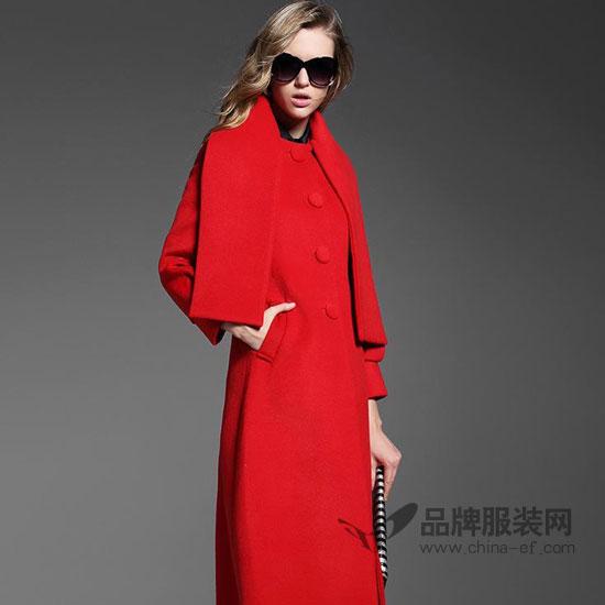 衣佰芬高档的欧洲女装让你美足一秋冬 这个夏季试一下吧