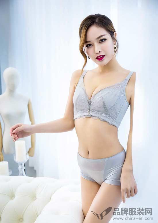 大胸MM应该如何选择内衣 玫瑰春天把美丽和舒适全给你