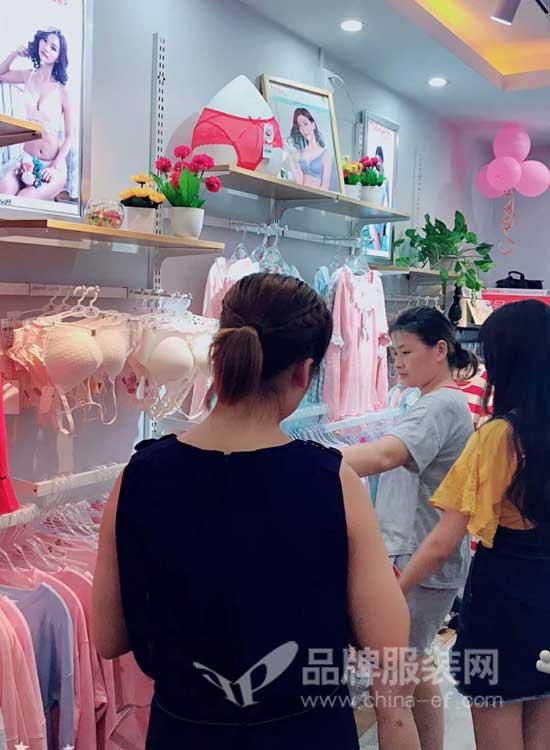 热烈祝贺玫瑰春天宁波新店隆重开业!可喜可贺!