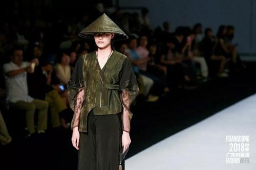 设计创新引领产业升级优化省长杯服装专项赛复赛成功举办
