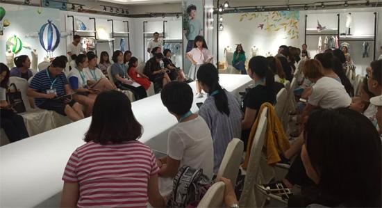 DIZAI2019春夏《素·色》新品发布会精彩呈现!