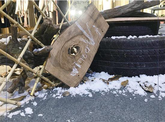 Jimisaiou   2018冬季订货会圆满落幕