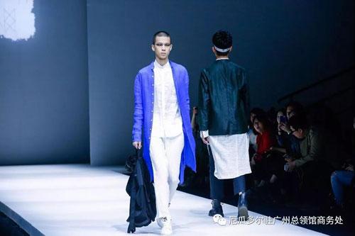 厄瓜多尔象牙果将联合中国服装设计师于8月24日举行发布会