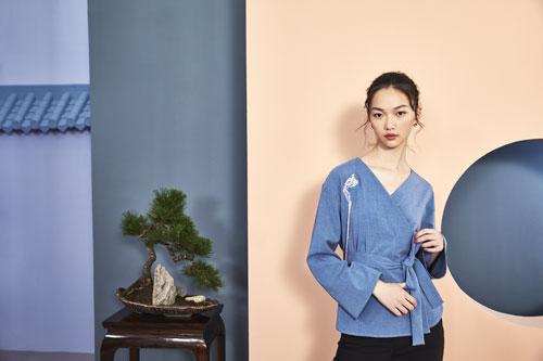 传统手工艺集绣外汇中惊艳时光各大品牌争先展示